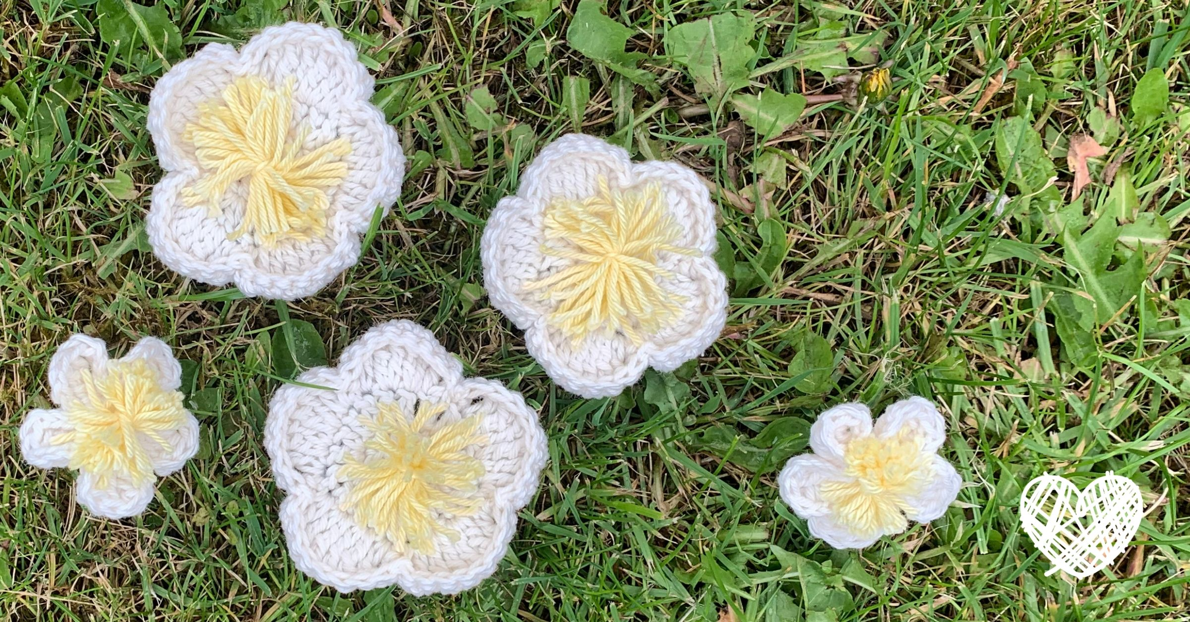 Mayflower 400 Crochet - It Started With a Stitch
